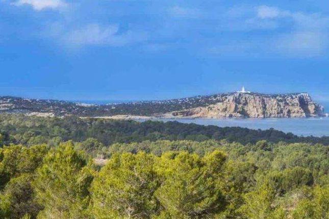 Villa for sale in Cala Bassa, Ibiza Town, Ibiza, Balearic Islands, Spain