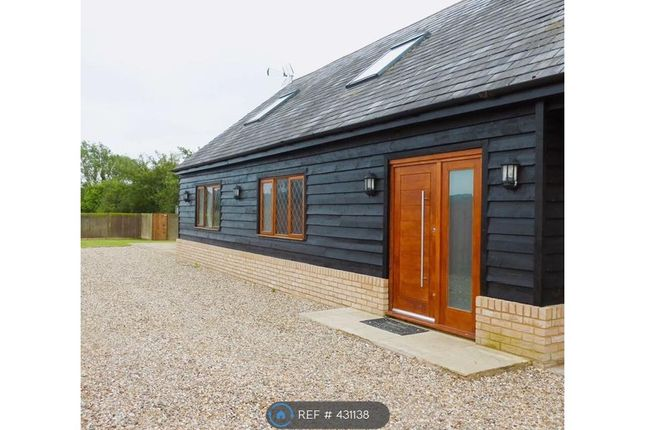 Thumbnail Detached house to rent in Thorn Road, Houghton Regis, Dunstable