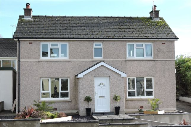 3 bed detached house for sale in Rose Cottage, Templeton, Narberth, Pembrokeshire