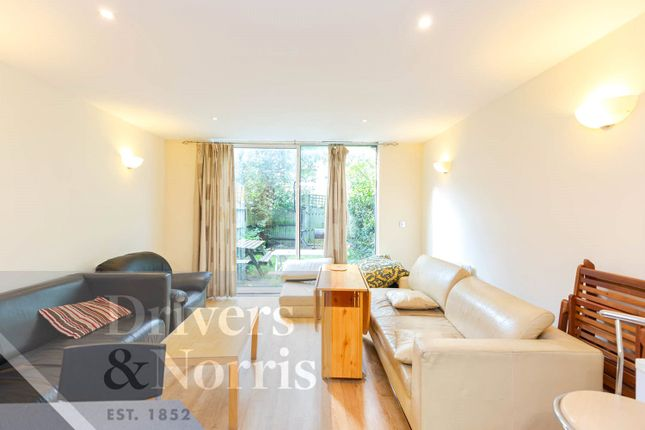 Thumbnail Detached house to rent in Lowther Road, Holloway, London