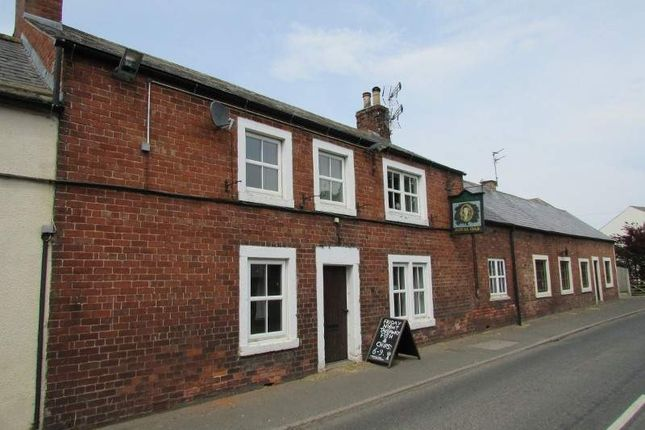 Thumbnail Pub/bar to let in Moorhouse, Carlisle