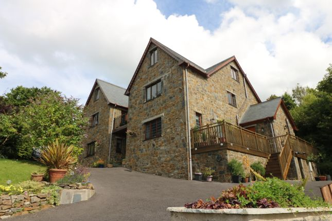 Thumbnail Detached house for sale in Cae Ffynnon, Kidwelly