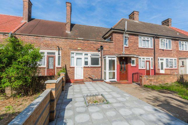 Thumbnail Terraced house for sale in Keir Hardie Way, Barking