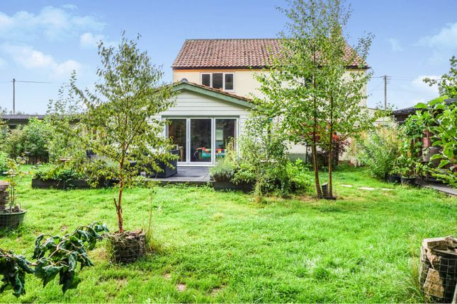 3 bed detached house for sale in Old Gloucester Road, Thornbury BS35