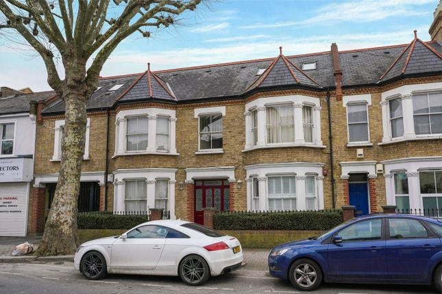 Thumbnail Flat for sale in Somerset Court, 223-225 Acton Lane, Chiswick