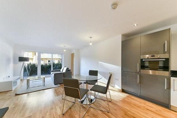 Thumbnail 1 bed flat for sale in 4th Floor, Langley Square, The Earl, Mill Pond Road, Dartford, Kent