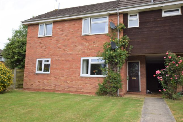 Thumbnail Flat for sale in Watery Lane, Shipston-On-Stour
