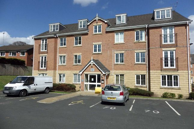 Thumbnail Property to rent in Canberra Way, Rochdale