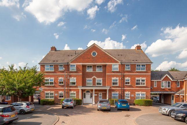 Thumbnail Flat to rent in Timken Way, Daventry