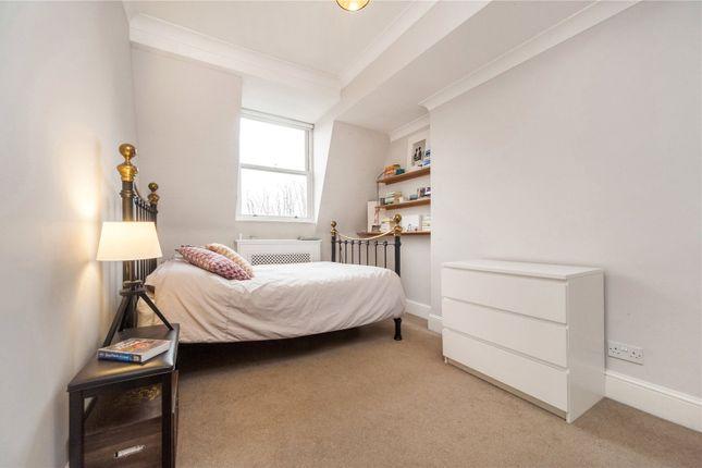 Bedroom Two of Sutherland Avenue, Maida Vale, London W9