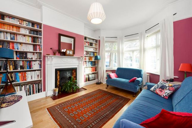 Thumbnail Terraced house for sale in Graham Avenue, London