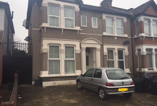 Thumbnail Flat to rent in Alloa Road, Goodmayes