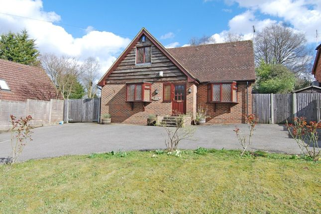 Thumbnail Detached house for sale in Rhododendron Avenue, Meopham, Gravesend
