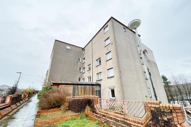 Thumbnail Flat to rent in 91 Millcroft Road, Cumbernauld, Glasgow