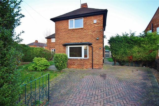 Thumbnail Property for sale in Fishemore Avenue, Hessle, East Riding Of Yorkshire