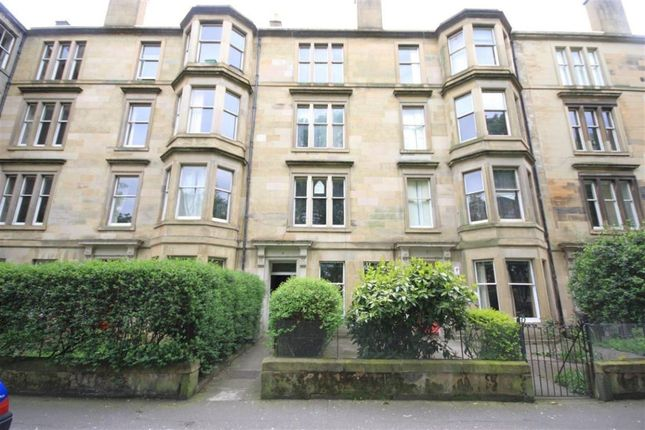 Thumbnail Flat to rent in Melville Terrace, Newington, Edinburgh