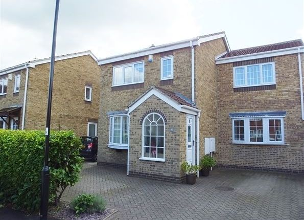 Detached house for sale in Ashdown Gardens, Sothall, Sheffield