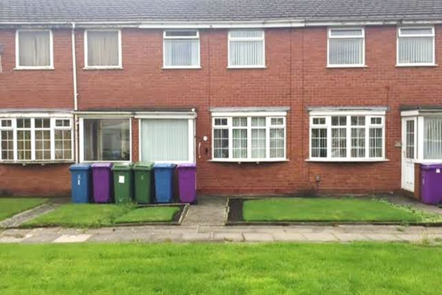 Thumbnail Terraced house to rent in Sandy Green, Walton, Liverpool