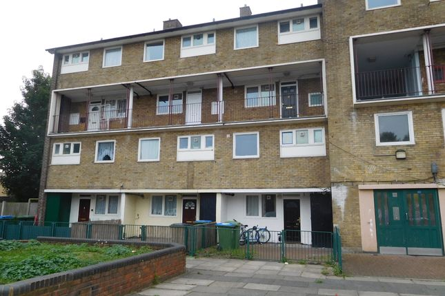 Thumbnail Duplex for sale in Sewell Road, London