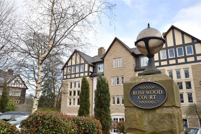 Picture No. 15 of Rosewood Court, Park Avenue, Roundhay, Leeds LS8