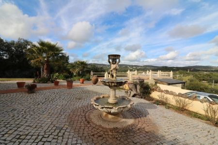 Image 29 4 Bedroom Villa - Central Algarve, Santa Barbara De Nexe (Jv10124)