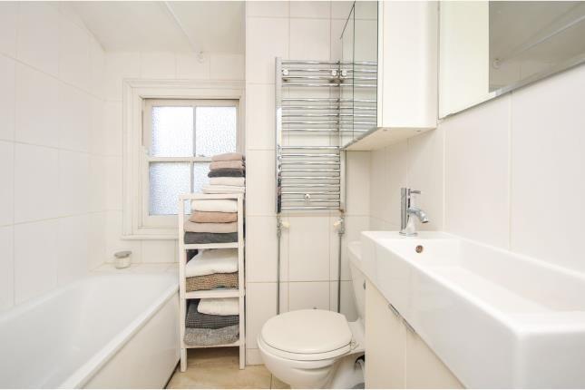 Bathroom of Westbourne Road, Sydenham, London, . SE26
