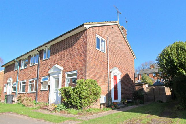 Thumbnail Property for sale in Chester Place, Basingstoke