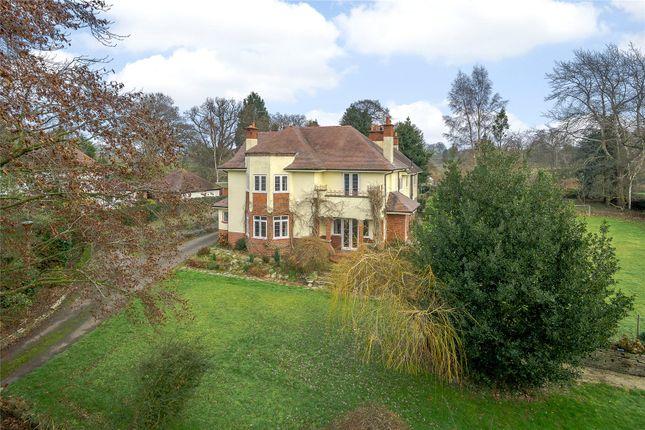 Thumbnail Detached house for sale in Elson Road, Ellesmere, Shropshire