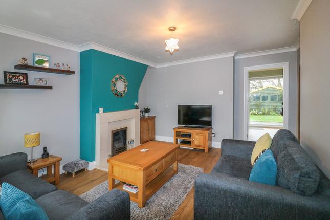 Thumbnail Semi-detached house for sale in Highfield Road, Ashford
