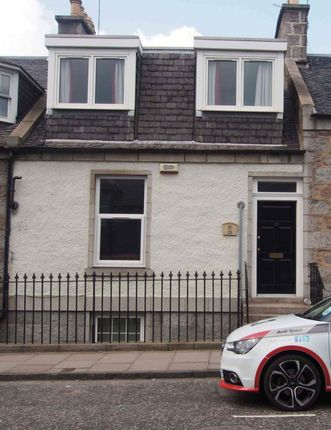 Thumbnail Terraced house to rent in Springbank Terrace, Aberdeen