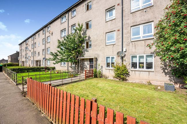 Thumbnail 2 bed flat for sale in Dunholm Road, Dundee