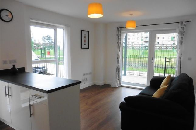 Lounge of Maxwell Road, Romford, Essex RM7