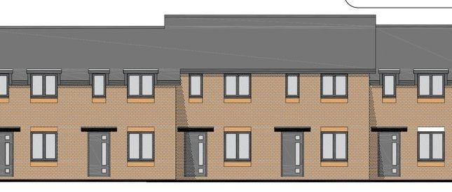 Thumbnail Terraced house for sale in 1-5 Michaels Terrace, Waterloo Road, Hadley, Telford