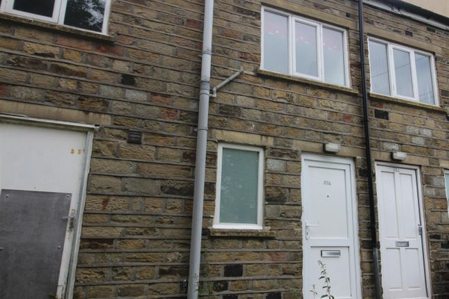 Thumbnail Flat to rent in The Green, Idle, Bradford