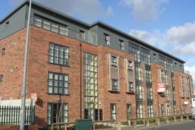 Thumbnail Flat to rent in Devonshire Point, Devonshire Rd, Eccles