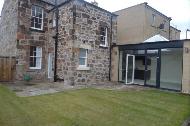 Thumbnail Detached house to rent in 24 Hercus Loan, Musselburgh