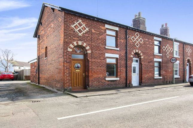 Thumbnail Semi-detached house for sale in Green Lane, Garstang, Preston