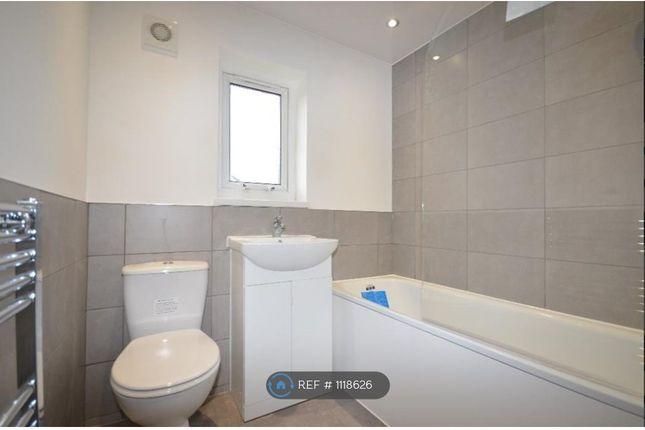 3 bed end terrace house to rent in Kilbrennan Avenue, Cumnock KA18