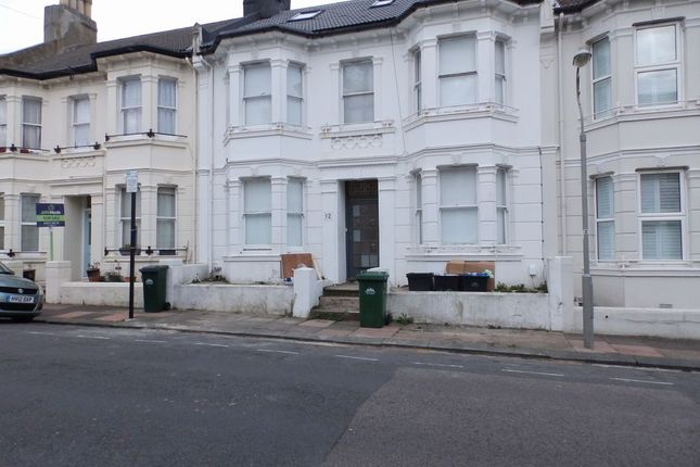 Outside of Stafford Road, Brighton, East Sussex, Brighton, Sussex BN1