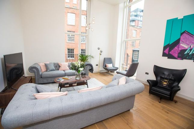 Thumbnail Property for sale in Murrays' Mill, 50 Bengal Street, Ancoats