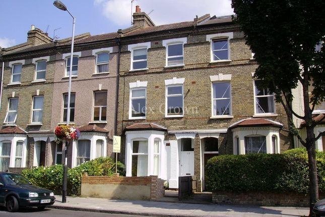 Thumbnail Terraced house to rent in Blackstock Road, London