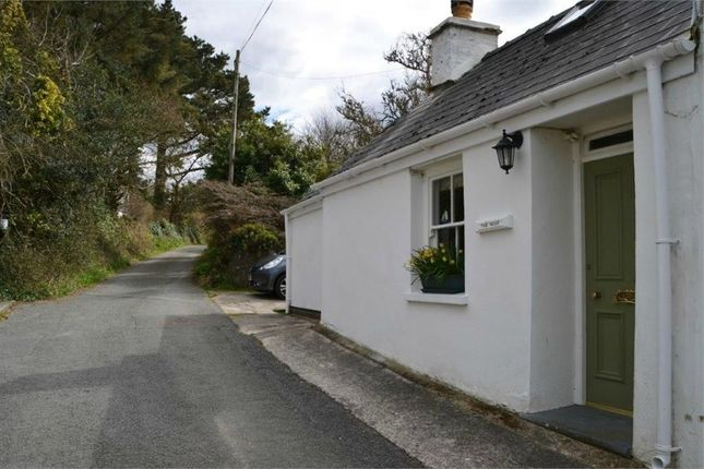 Thumbnail Cottage for sale in The Nook, Newport, Pembrokeshire