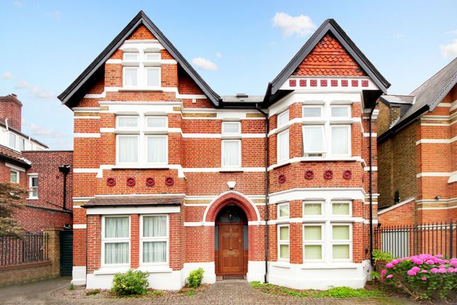 Thumbnail Detached house for sale in St. Leonards Road, London