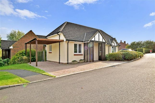 Thumbnail Bungalow for sale in Crofters Close, Redhill, Surrey