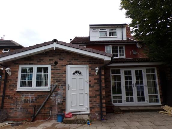 Commercial Property For Sale Chorlton Manchester
