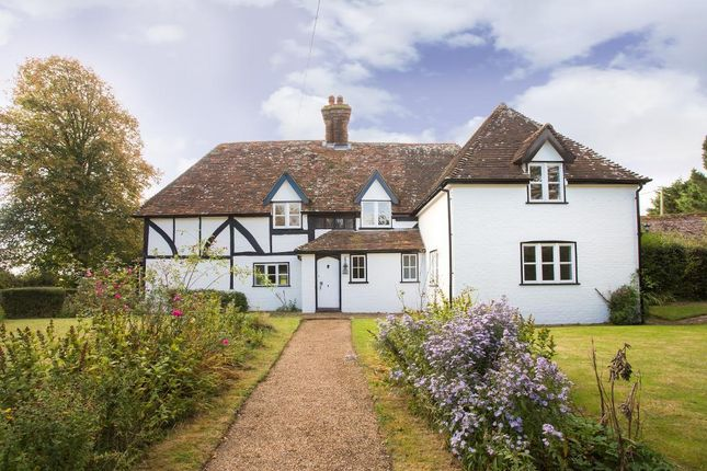 Thumbnail 5 bed detached house to rent in Coldharbour Road, Upper Dicker, East Sussex