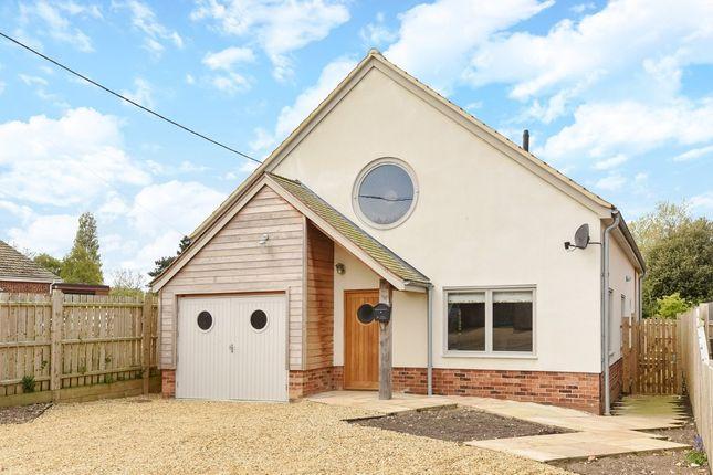 Thumbnail Detached house for sale in Brancaster Staithe, King's Lynn