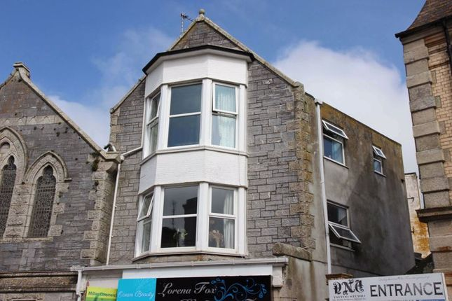 1 bed flat for sale in Beachfield Avenue, Newquay TR7