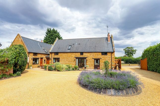Thumbnail Barn conversion for sale in Kislingbury Grange, Kislingbury, Northampton