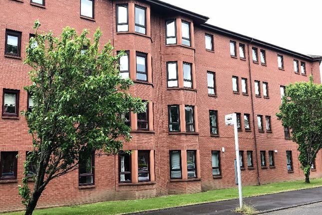 Thumbnail Flat to rent in Durward Court, Shawlands, Glasgow